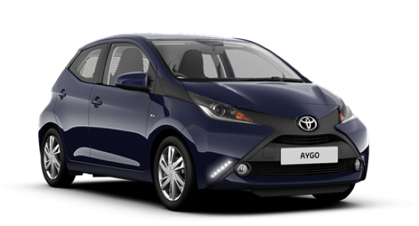 toyota aygo colour guide 2014 carwow