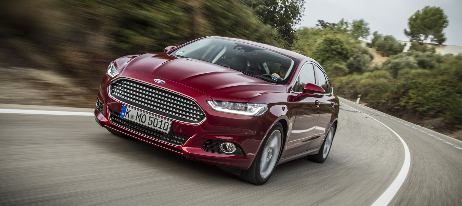 The 10 Best Large Family Cars