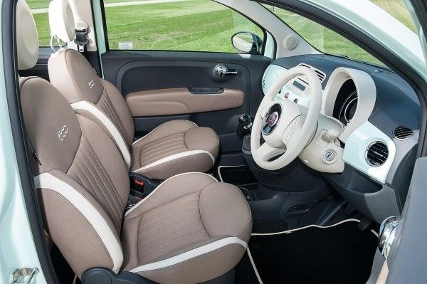 2014 Fiat 500 Full Uk Details And Prices Carwow