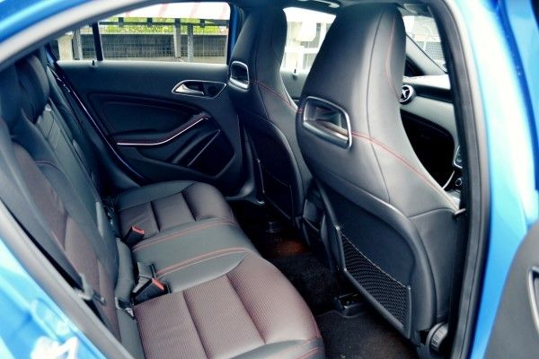 Mercedes A Class A200 Cdi Amg Sport Expert Review Carwow