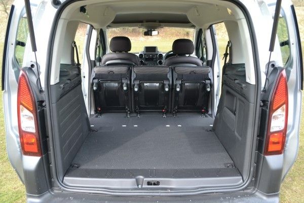 peugeot partner tepee outdoor review carwow. Black Bedroom Furniture Sets. Home Design Ideas