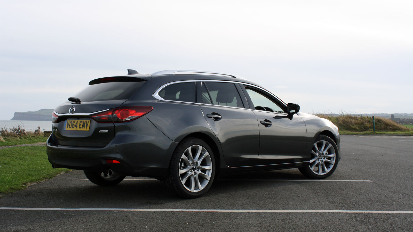 2015 mazda mazda6 review ratings specs prices and 2017 2018 best cars reviews