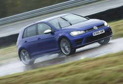 Volkswagen Golf R – colour guide and prices