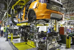 Why do factory-order cars take so long to arrive?