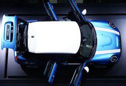What is a five-door car?