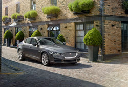 Jaguar XE UK specification and prices revealed
