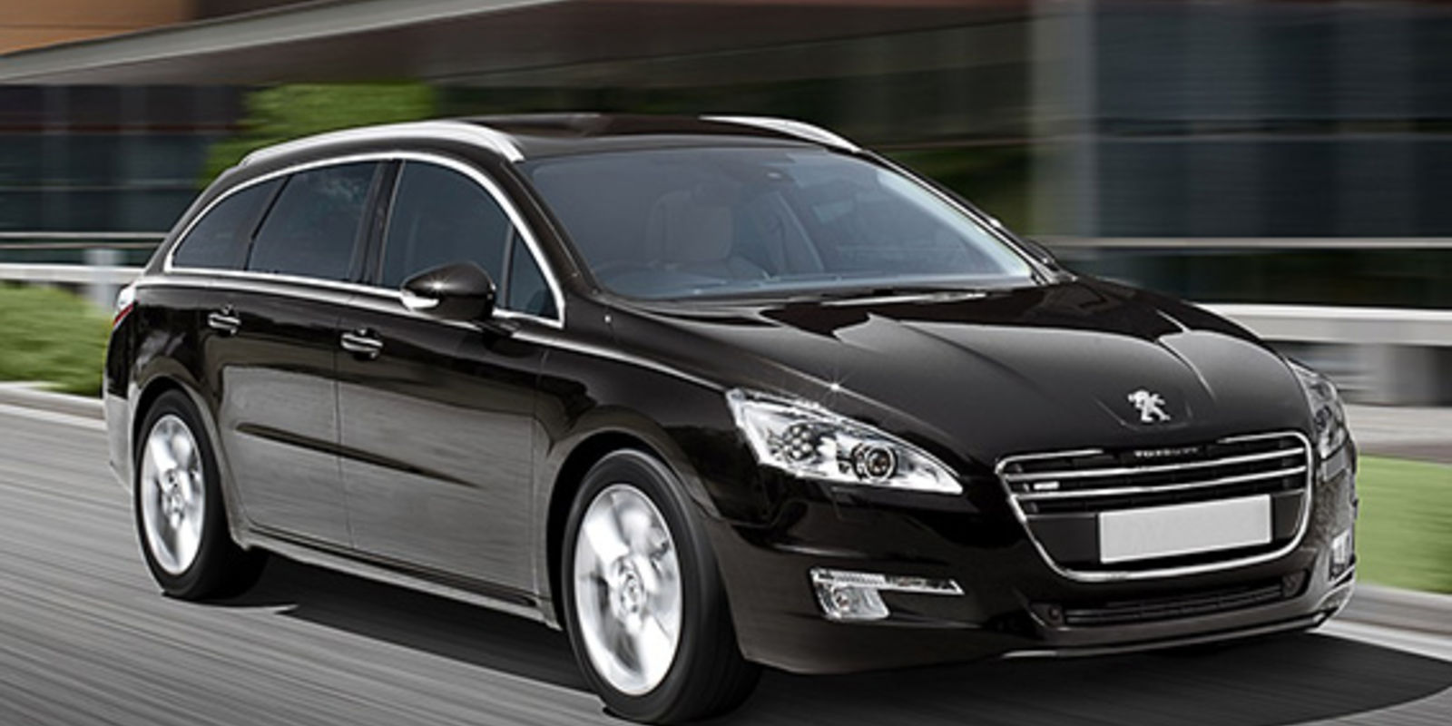 Peugeot 508 SW Review - The Car For You?
