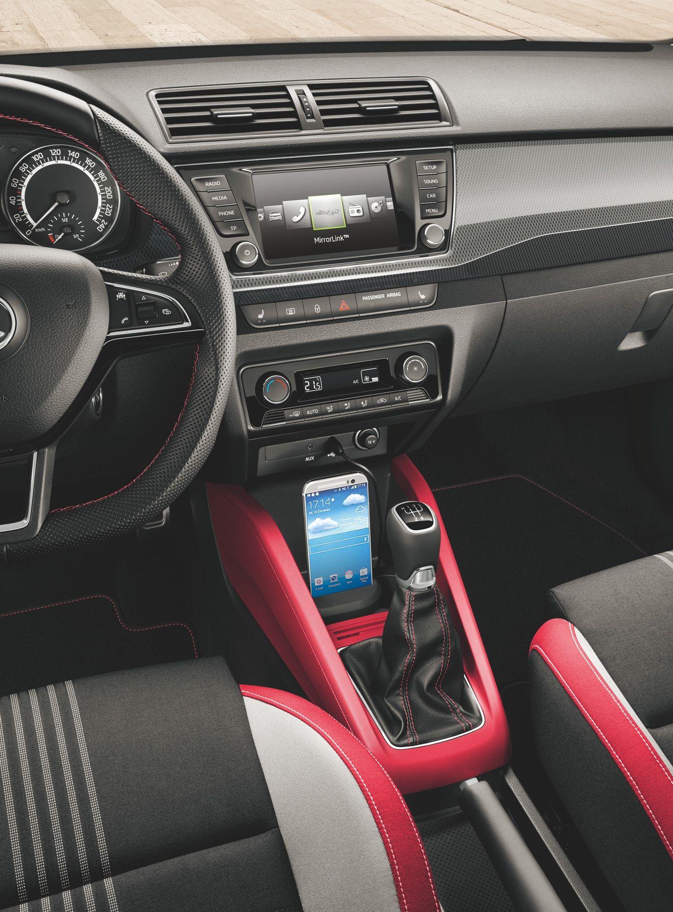 Release date 2016 skoda superb price release skoda yeti 2016 review - 2015 Skoda Fabia Gets New Monte Carlo Edition Carwow