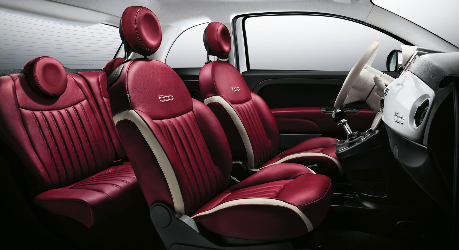 fiat 500 sizes and dimensions guide carwow. Black Bedroom Furniture Sets. Home Design Ideas