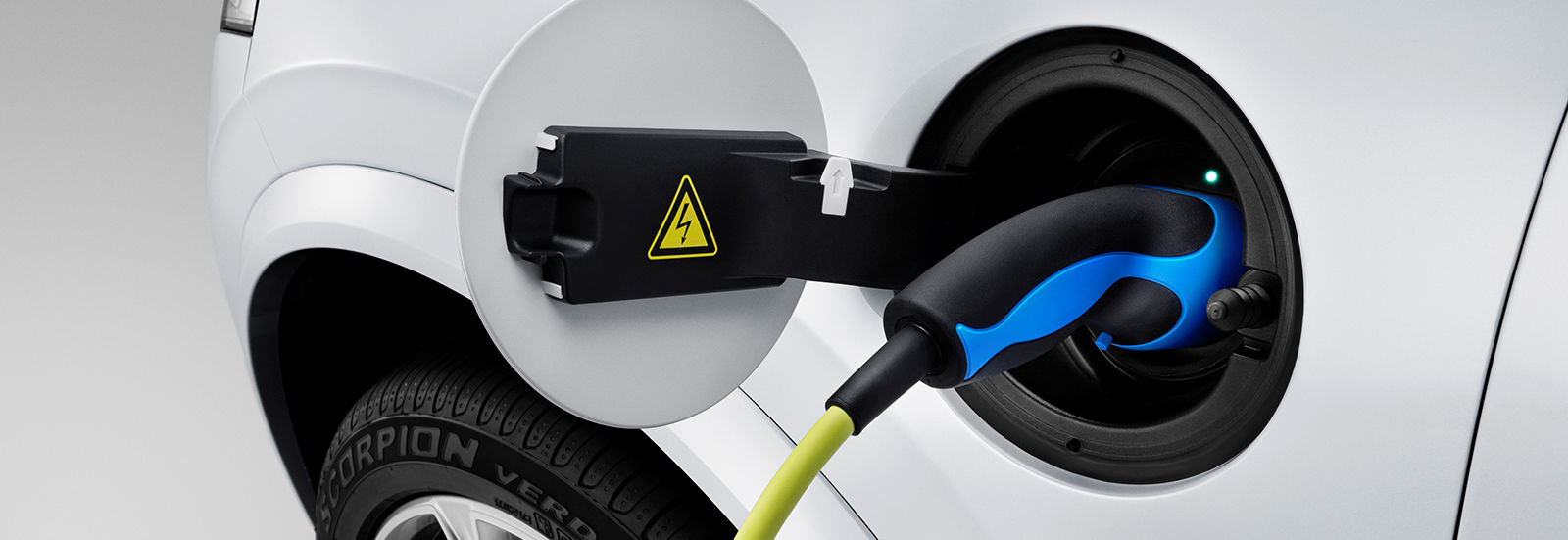 Electric Car Charging Guide Carwow