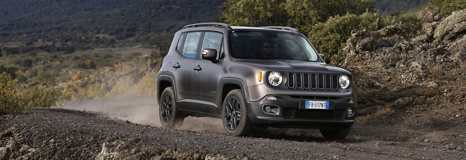 Jeep Renegade Night Eagle What You Need To Know Carwow
