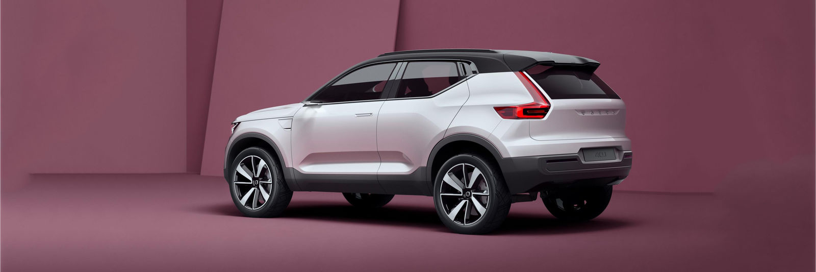 2017 volvo xc40 price specs and release date carwow. Black Bedroom Furniture Sets. Home Design Ideas
