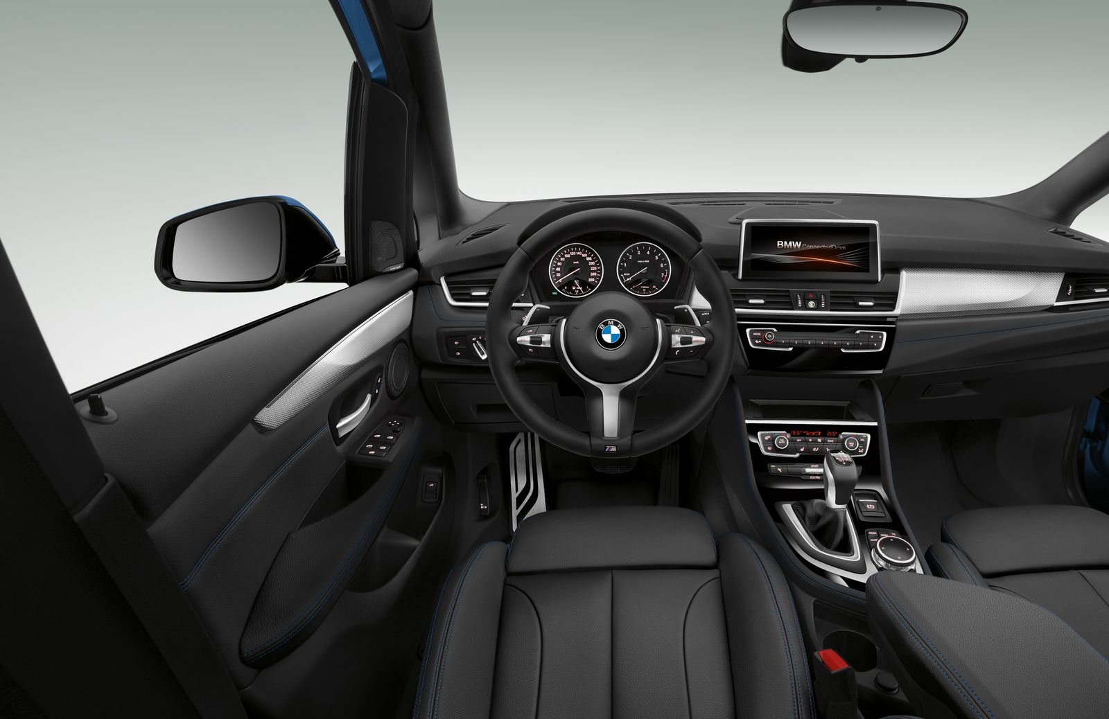 BMW Series Gran Tourer MPV Due For June Release Carwow - Bmw 2 series gt