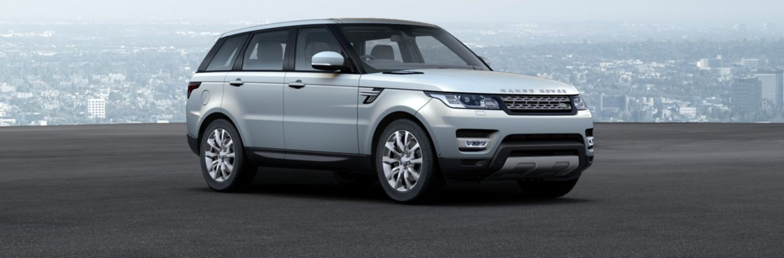 Range Rover Sport Colours Guide Carwow