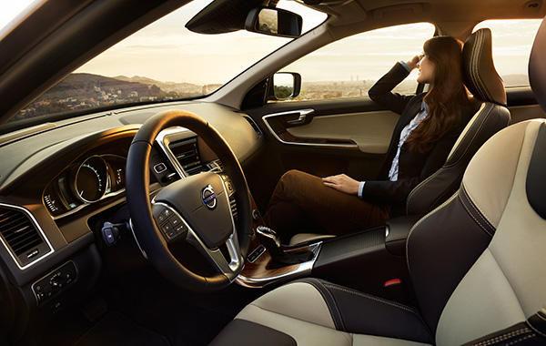 Volvo Xc60 Dimensions Uk Exterior And Interior Sizes