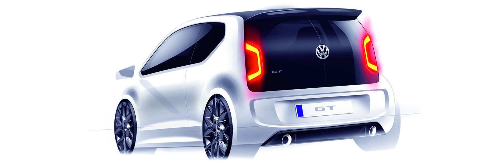 VW Up GTI price, specs and release date | carwow