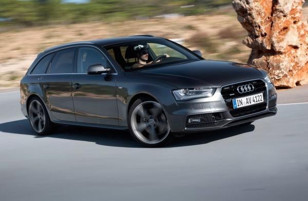 Audi a4 passat