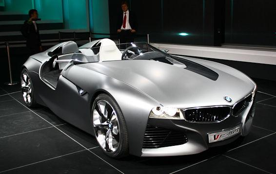 Geneva Motor Show 2011 Best Concept Cars Carwow