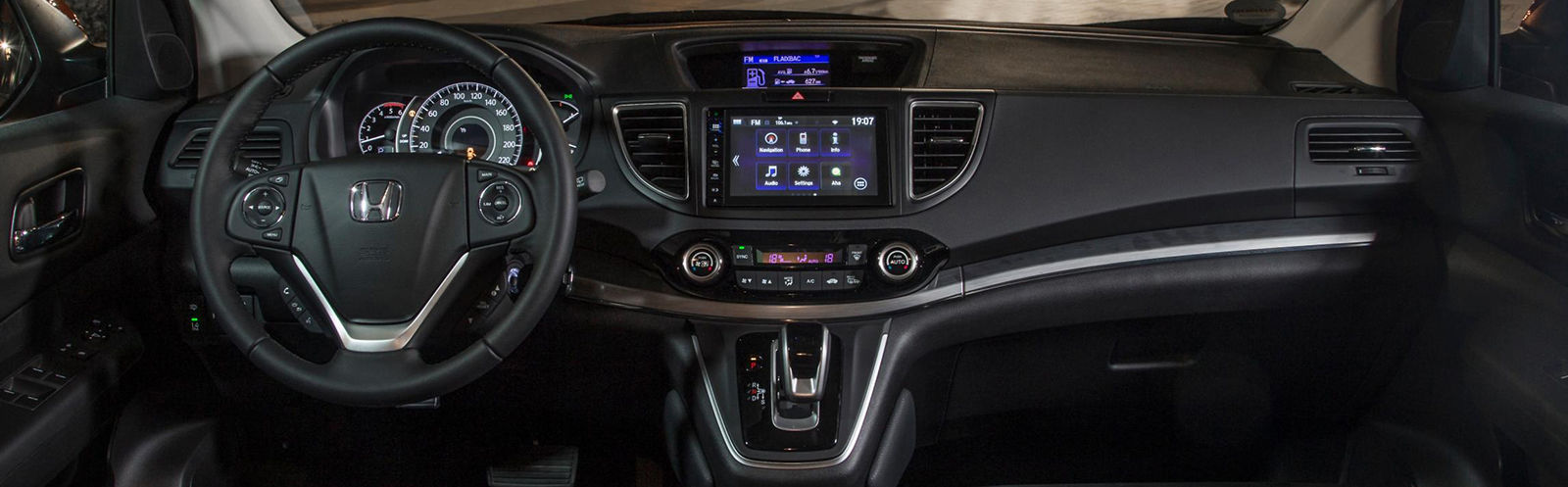 Honda cr v sizes and dimensions guide carwow for Honda crv size