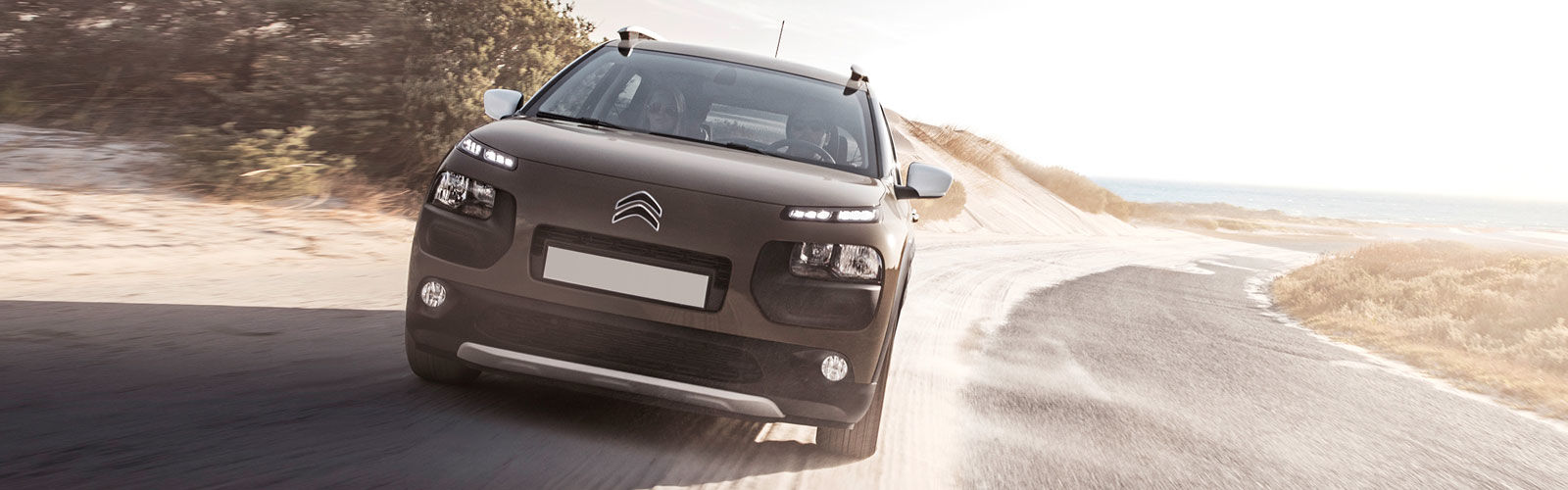 Citroen C4 Cactus Rip Curl What You Need To Know Carwow