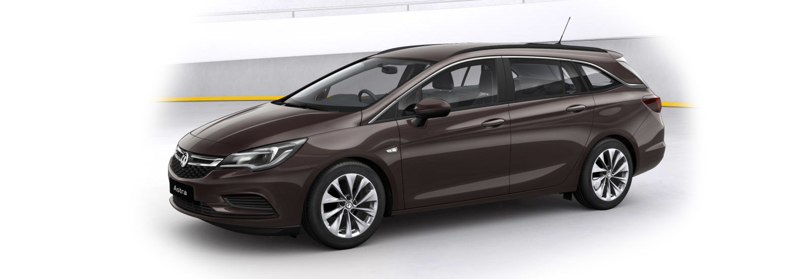Opel Astra Royal Blue 2017 >> Vauxhall Astra & Astra estate colours & prices   carwow