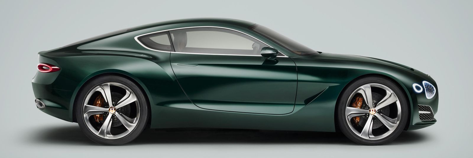 The new barnato is going to be a sporting coupe a little smaller than the continental gt but sitting alongside it in the bentley line up