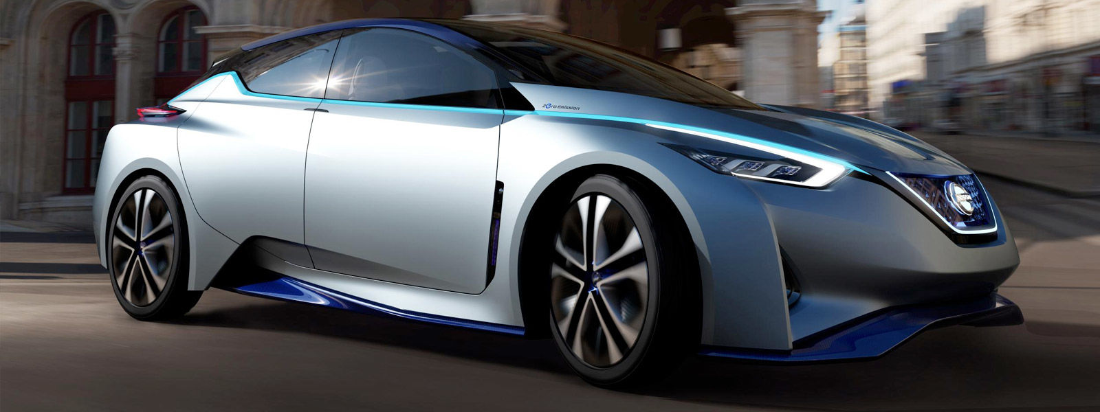 new nissan leaf price specs release date carwow. Black Bedroom Furniture Sets. Home Design Ideas