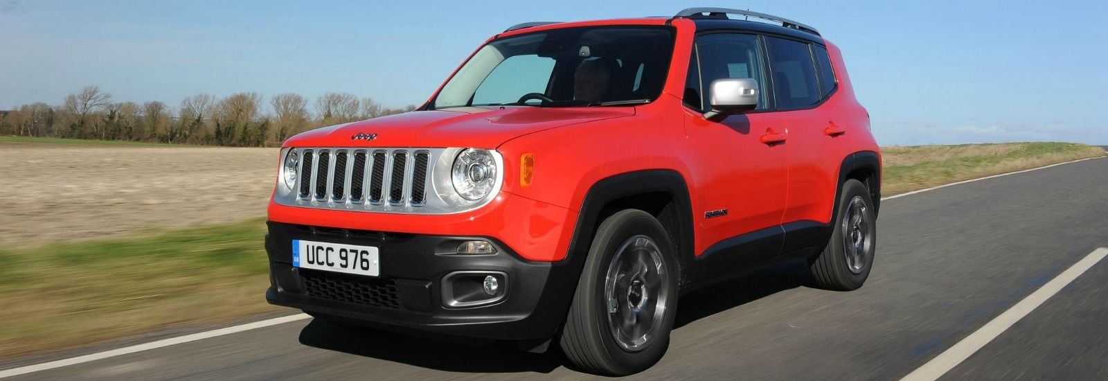The Best Small Suvs And Crossovers On Sale Carwow