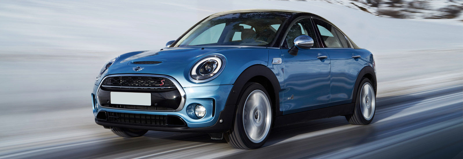 New Mini Saloon price specs and release date  carwow