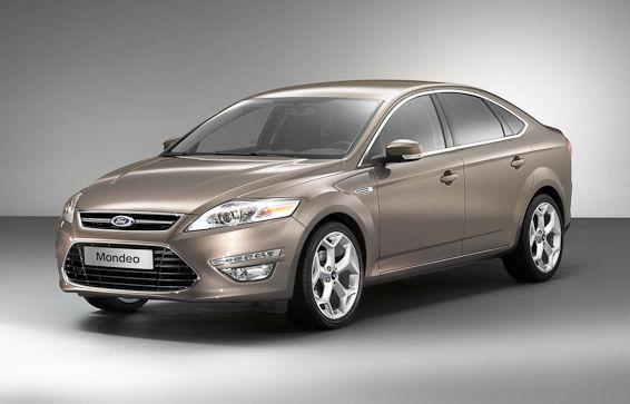 Ford-Mondeo_Lunar-Sky & Ford Reveals Europeu0027s Trendiest Car Colours   carwow markmcfarlin.com