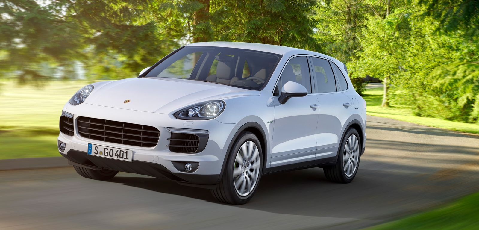As with many modern hybrids the porsche cayenne is able to be charged via a mains socket it s an ideal choice if you have a fairly short commute the 22