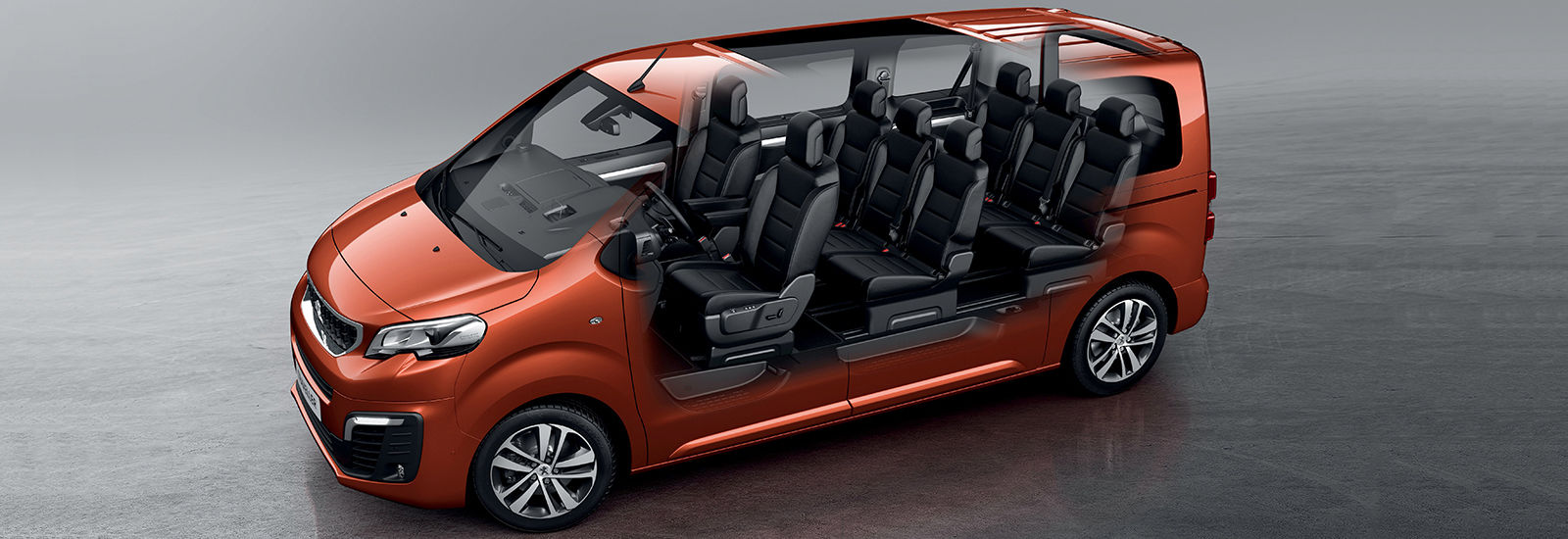 Peugeot Traveller price, specs and release date | carwow