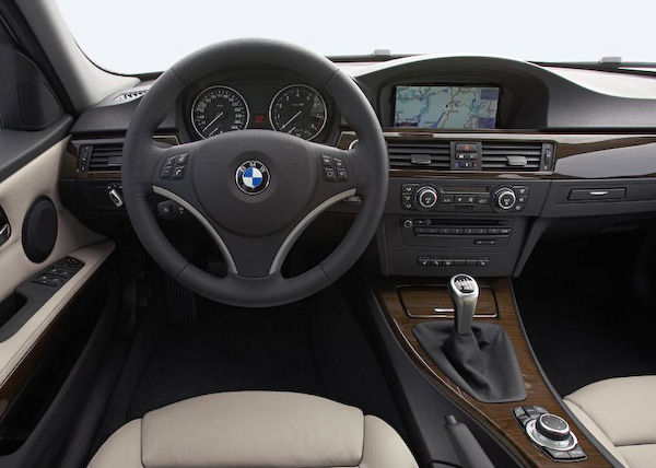 2012 Bmw 3 Series What S Different Carwow