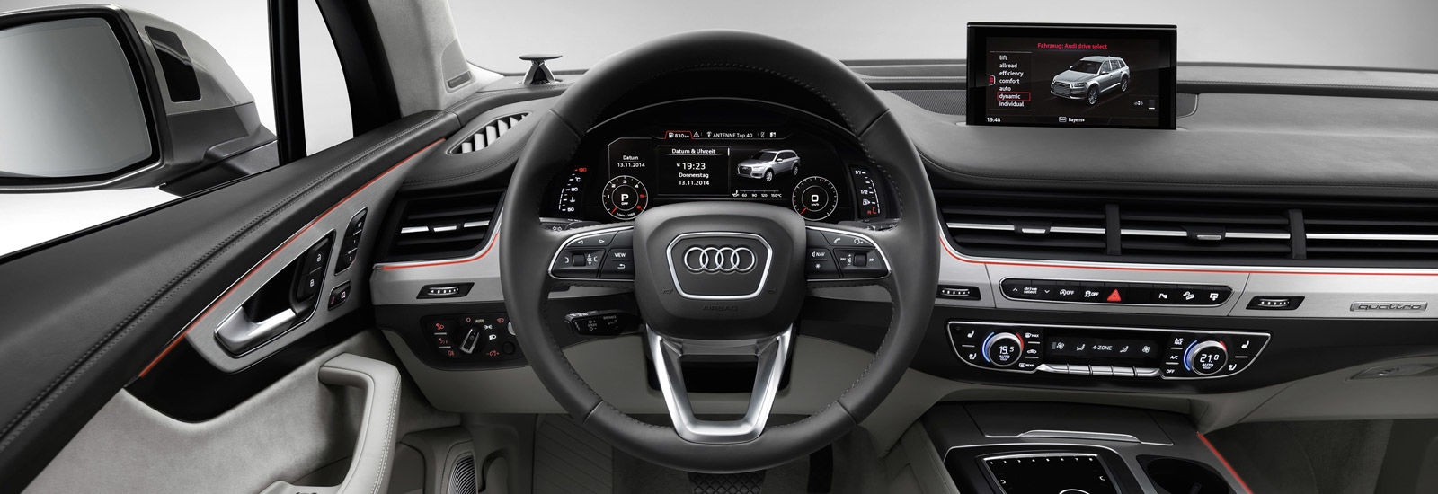 Audi Q8 Price Specs And Release Date Carwow