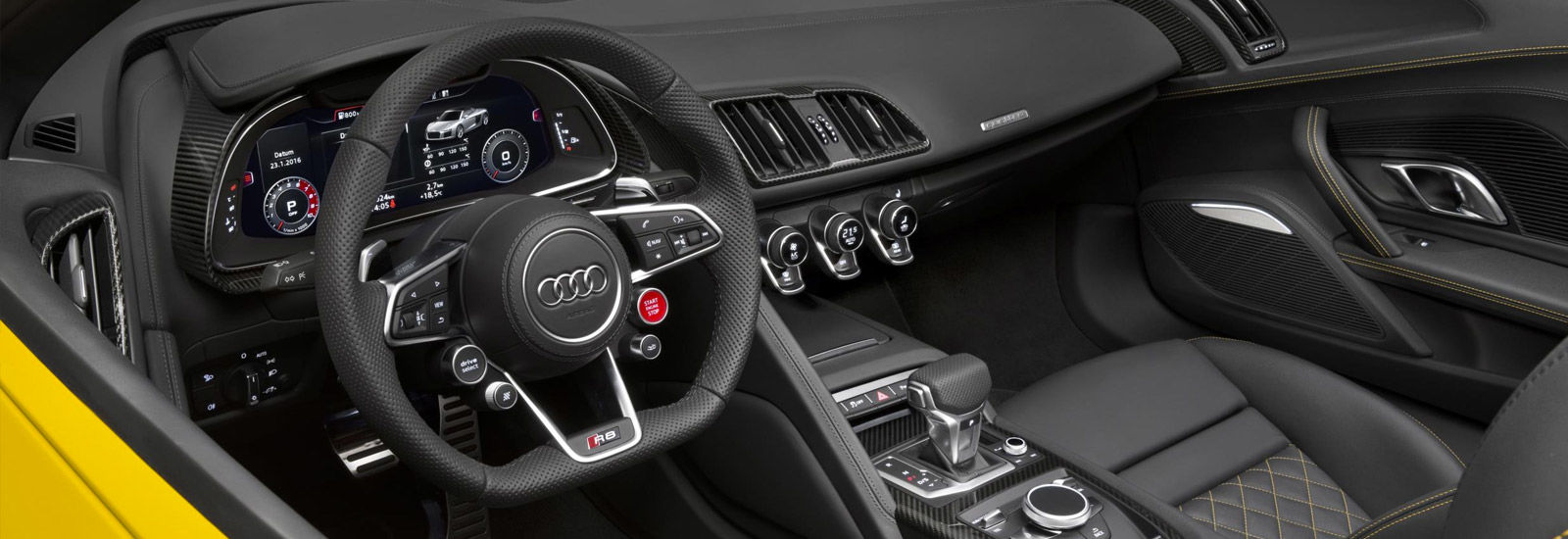 Audi R V Spyder Price Specs And Release Date Carwow - Price of audi r8