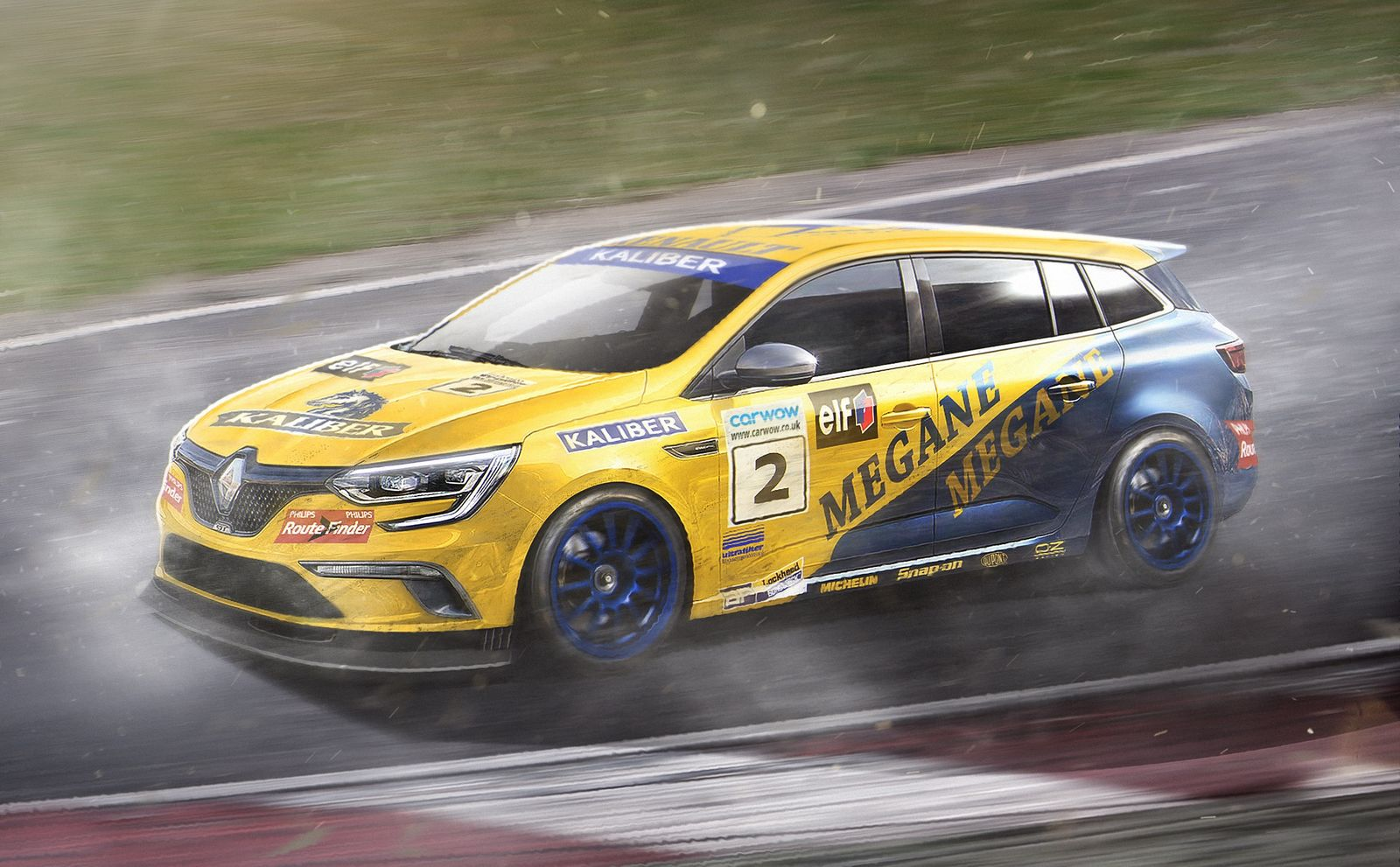 Honda Civic Deals Classic BTCC touring cars we'd love to see remade | carwow