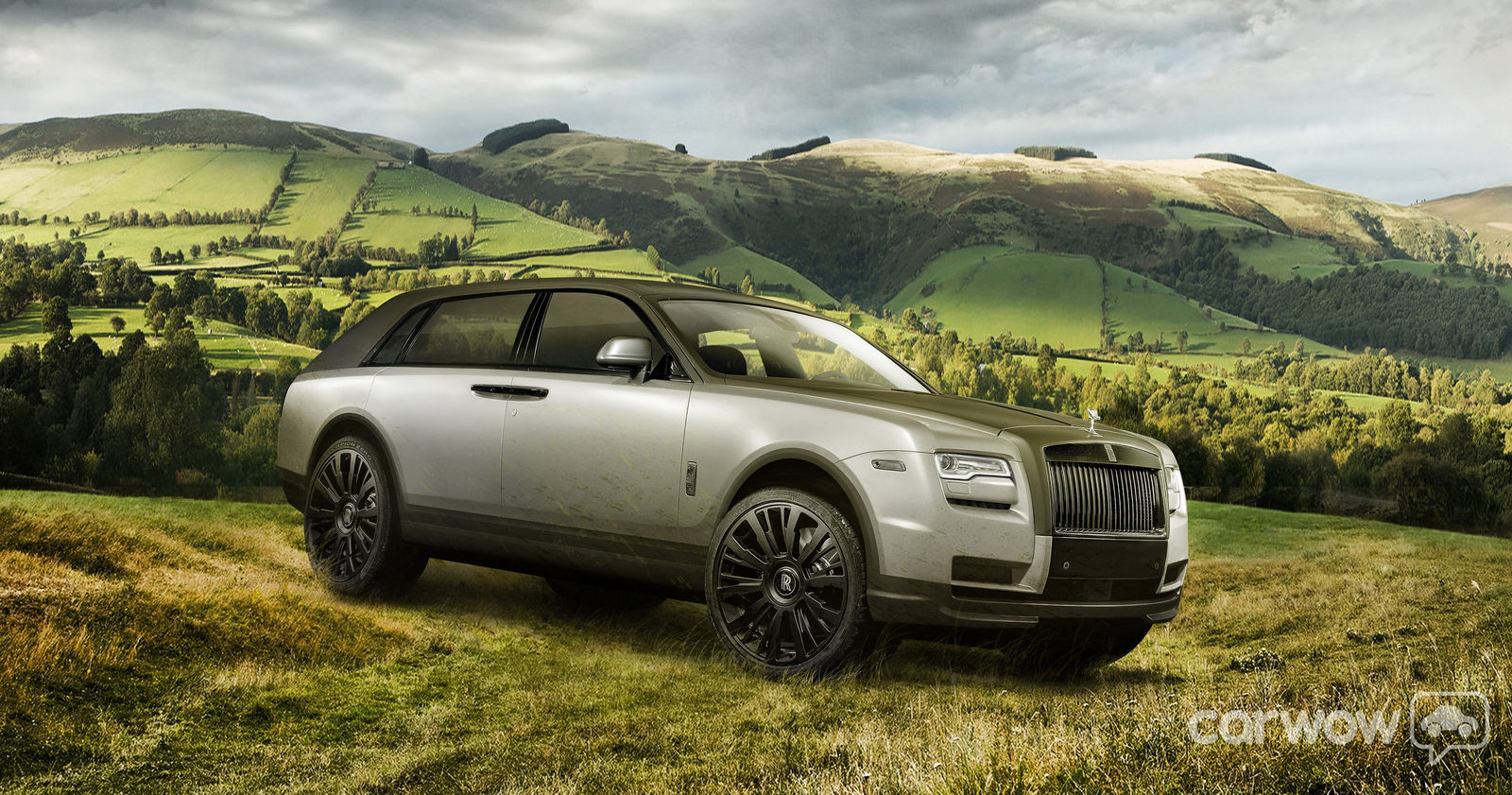 2018 rolls royce suv rendered 2016 new best cars - Rolls Royce Cullinan Suv Engines And Driving