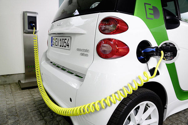 Smart Fortwo Electric Price Cheapest Electric Car In The
