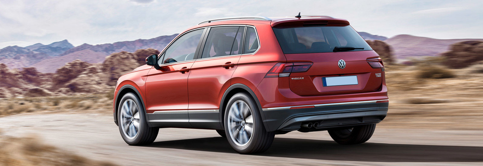 All Types tiguan length : VW Tiguan size and dimensions guide | carwow