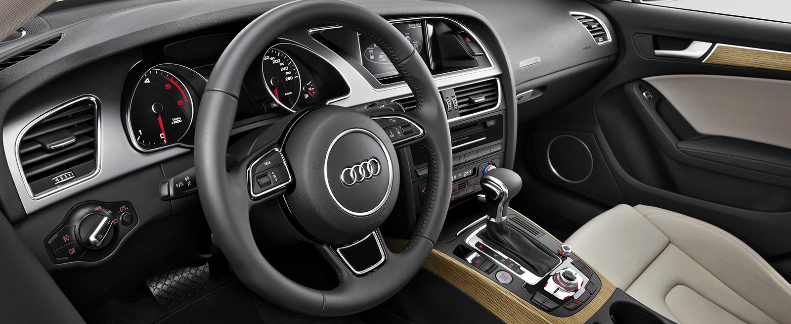 Audi A5 Sportback Cabriolet Sizes Dimensions Carwow