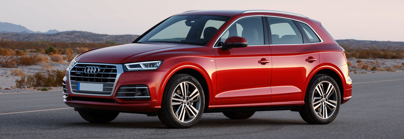 audi q5 2017 price specs and release date carwow. Black Bedroom Furniture Sets. Home Design Ideas