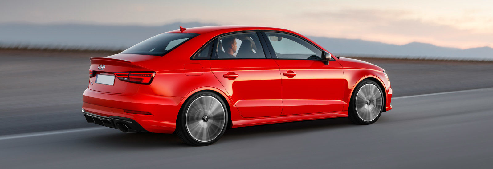 New Audi RS3 Saloon price, specs, release date | carwow