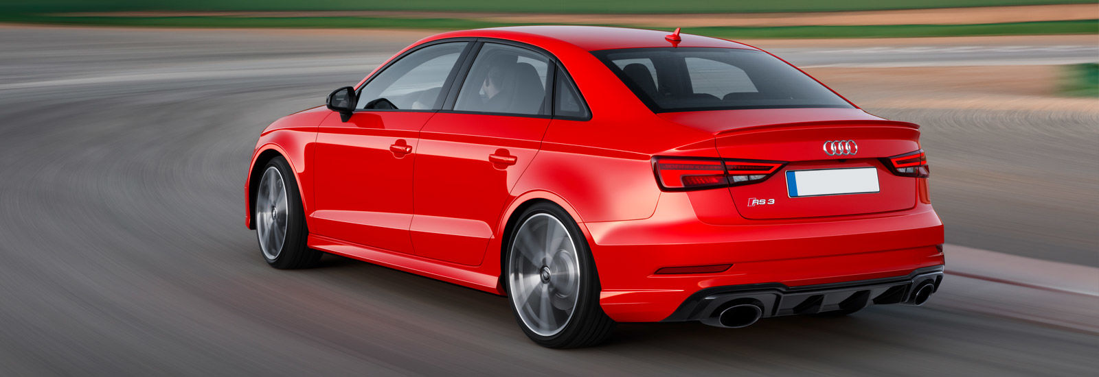 New Audi RS Saloon Price Specs Release Date Carwow - Audi image and price
