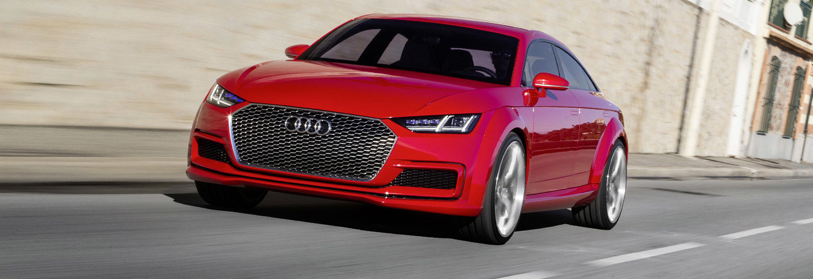 Audi A Coupe Price Specs And Release Date Carwow - Audi s3 coupe