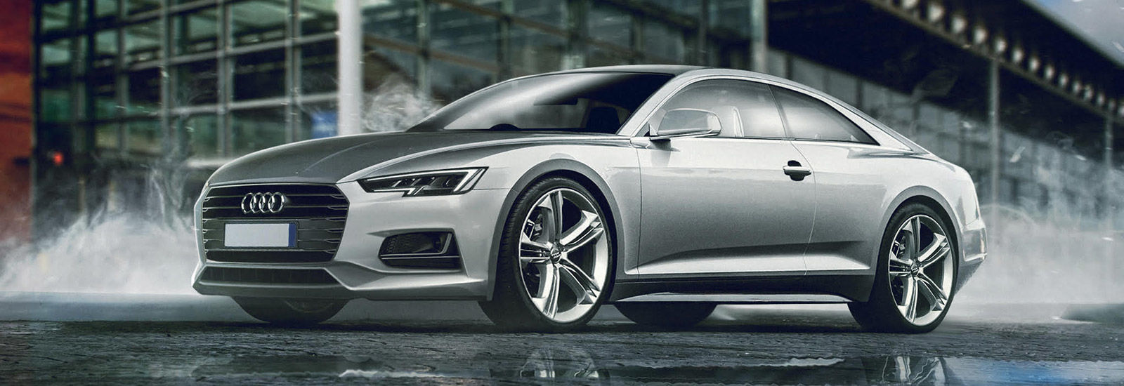New Audi A9 price, specs and release date | carwow