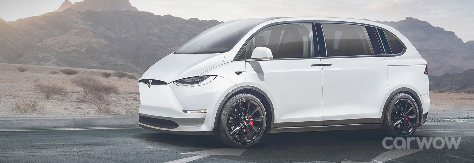 New Tesla Minivan Price Specs And Release Date Carwow
