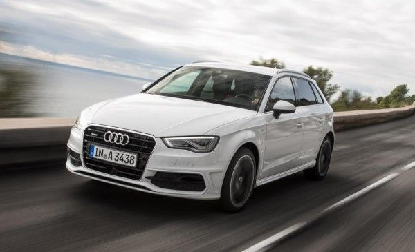 how to turn off audi a3 daytime running lights