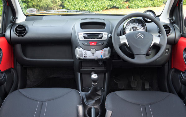 2014 Citroen C1 Facelift  Full UK Pricing And Specification  carwow