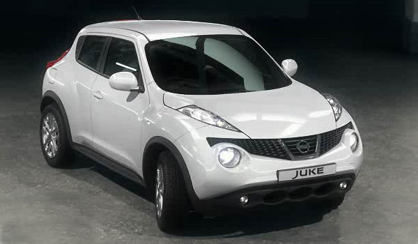 Nissan Juke Colour Guide Amp Prices Carwow