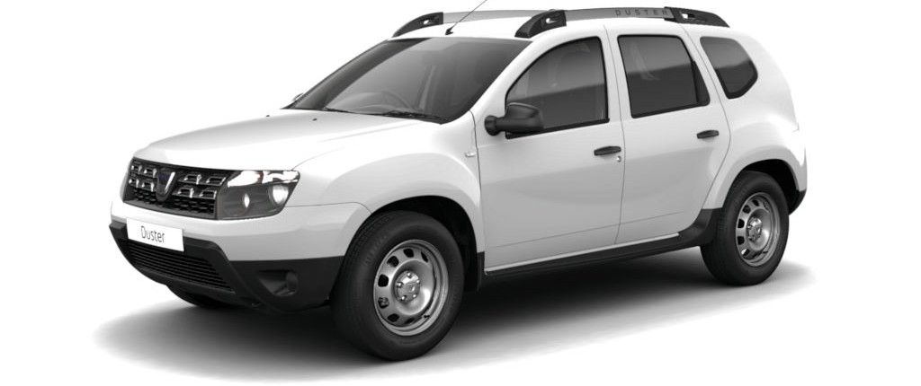 2015 Dacia Duster colours guide – review of solid and metallic ...